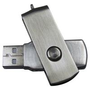 China high quality metal usb flash drive factory