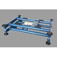 China Steel Structure Platform Scales , Industrial Bench Scales with Capacity of 6kg-600kg factory