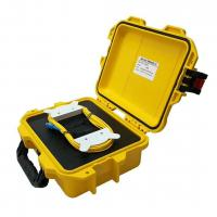 Buy cheap 500 Meter 1 Core Fiber Optic Cable Wire , OTDR Launch Cable With Box from Wholesalers