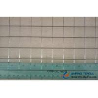 China Stainless Steel Welded Wire Mesh, Cut Into Discs or Other Required Shapes factory