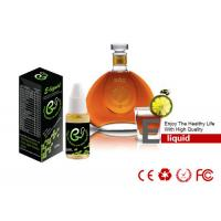 Buy cheap 250ML 500ML E Cigarette Refill Liquid For CE4 / CE5 Electronic Cigarette from Wholesalers
