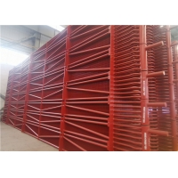 China SA179 H Type Stainless Steel Fin Tube assembly For Heat Exchanger factory