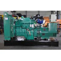 Buy cheap 100 kw Electrical Governing 6BTAA5.9-G2 Cummins Diesel Generator from Wholesalers