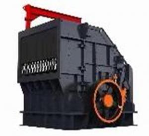 China PF1315 Construction Quarry Impact Stone Crusher Machine For Ore Limestone Crushing factory