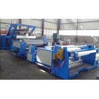 China 3 layers Co-extrusion Cast film production line factory