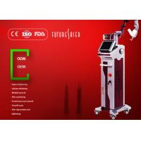 China 10600nm CO2 Fractional Laser Machine For Stretch Marks Removal No Downtime on sale