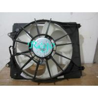 China 2004 - 2014 Honda Civic Automotive Radiator Cooling Fans A / C Type High Speed on sale