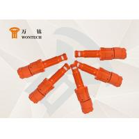 China High Toughness ODEX Drilling System Less Air Consumption Longer Service Life factory