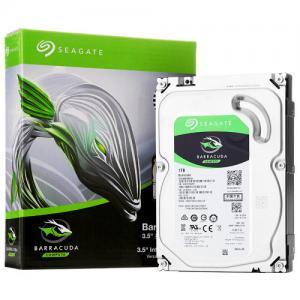 China SATA Interface 1TB Internal Hard Drive 7200 RPM 64MB Cache For Computer Desktop on sale