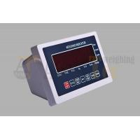 Buy cheap ABS Plastic Waterproof Platform Scale Indicator with Red LED Display from Wholesalers