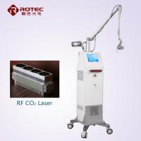 China Ultrapulse RF Tube CO2 Laser Skin Resurfacing Machine CO2 Laser Beauty Equipment on sale