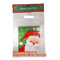 Buy cheap Christmas Designs Gift Bags Plastic Poly Bag Jumbo/Giant/XLarge with Tag,giant plastic christmas gift bags for big gifts from Wholesalers