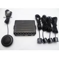 Quality Real View Car Parking Sensor Front Rear Wireless Parking Sensors Car Rearview Parking System for sale