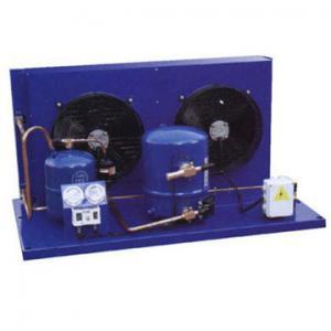 China Hermetic condenser unit (refrigeration condensing unit, refrigeration equipment, HVAC/R) factory