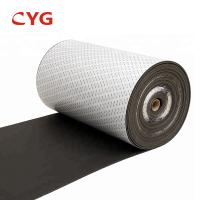 Buy cheap Fire Retardant Double Sided Adhesive Tape Acoustic IXPE Foam Adhesive Backed Insulation from Wholesalers
