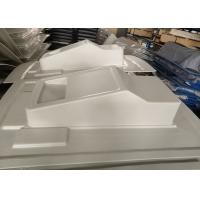 Buy cheap Hardware Vacuum Thermoforming Products Molded Plastic Electronic Enclosures from Wholesalers