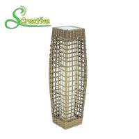 Buy cheap Beautiful Decorative Rattan Solar Garden Lights Eco Friendly Energy Efficient from Wholesalers