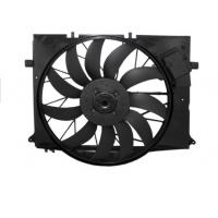 China Mercedes Benz Automotive Cooling Fan Auto Radiator Cooling Fans 2205000293 on sale