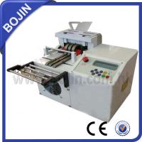 Buy cheap Shrinkable Tube Cutting Machine from wholesalers