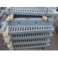 Buy cheap Good Wear Resistance 100J/CM2 Castings And Forgings Ball Mill Liner Plate from wholesalers