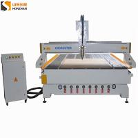 China Honzhan HZ-R2030 wood cnc router 200*300cm with vacuum table on sale
