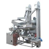 China Combined Rice Mill (NZJ15/15III AG-3) factory