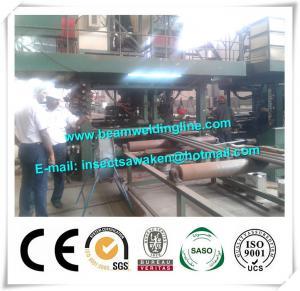 China 1600mm Orbital Tube Welding Machine , Submerged Arc Welding Machine factory