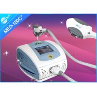 Buy cheap Professional Permanent ipl Laser Hair Removal Devices For Home Use from Wholesalers