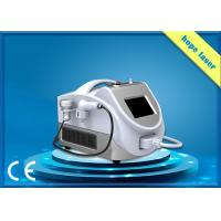 Buy cheap Multifunction ipl beauty machine / 40KHz professional ipl machine home use from wholesalers