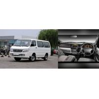 Buy cheap Pure Electric Powered Van Right Hand Drive For Passengers Or Cargo from Wholesalers