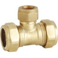 Buy cheap Brass Fitting (JK105-0110) from Wholesalers