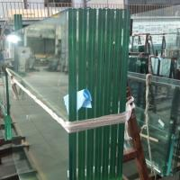 Buy cheap Building Structural Sgp Laminated Tempered Safety Glass for Walkable Skylights and floor from Wholesalers