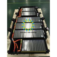 China 108V 325Ah Electric Car Battery IP66 Protection Level ,Fast Charging ,Rohs factory