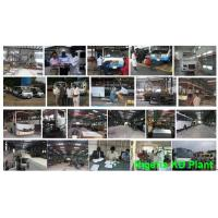 Buy cheap Professional Overseas Automotive Assembly Plants / Car Factory Assembly Line from Wholesalers
