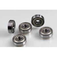 Buy cheap 625-2Z 625ZZ 625zz 625 zz  Deep Groove Ball Bearings ABEC-5 Precision Rating from Wholesalers