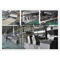 Buy cheap SS Material Noodle Making Equipment Fried & Frying Instant Noodle Production from wholesalers