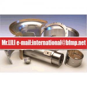 Buy cheap SULZER,ASL25/30,RD56,RND90,ZL40/48,main bearing,conn rod bearing,bush,bolt OEM from Wholesalers