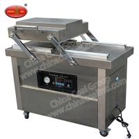 New Products DZ600-2SB Double Chamber Food Vacuum Packaging Machine