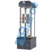 China HTC-50A Hydraulic Loading High Temperature Creep Testing Machine For Hot Tensile Testing factory