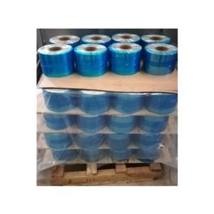 China 30M 1050 Alloy Aluminium Flat Strips Roll 0.8 * 138mm Aluminum Strip Coil factory