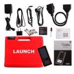 Original Diagun III X-431 Launch X431 Master Scanner , Bluetooth Update Online