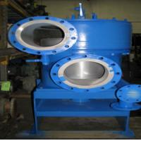 ZPP model centrifugal waste paper pulp pump