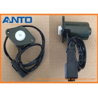 Buy cheap Solenoid Valve 20Y-60-32120 Excavator Spare Parts Komatsu PC200 from wholesalers