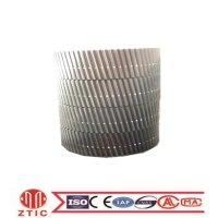 China 120 MT 120 Milling Modulus Big Ball Mill Helical Gear factory