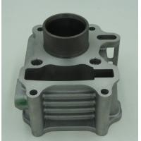 Buy cheap 50cc Motorcycle Cylinder Block For SYE Taiwan Sanyang , Aluminum Alloy Cylinder from Wholesalers