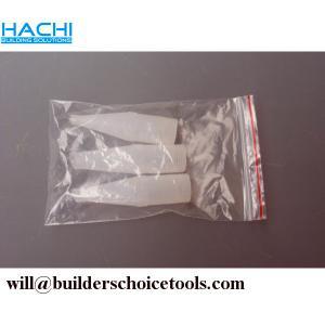 China plastic nozzle for caulking gun factory