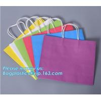 China Fancy Customized Cute Printed Luxury Paper Shopping Bag With Logo for Gift,Coated Paper Shopping Bag with Logo bagease p on sale
