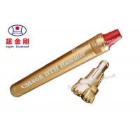 """China DTH hammer M60/ /RH550 6""""/Mission60/CM60A, For drilling hard and abrasive rocks factory"""