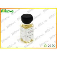 Buy cheap 30ml Electronic Cigarette Nicotine Liquid Watery Substance 4 Kind Sweet Taste from Wholesalers