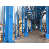 China Liquefaction Section Ethanol Production Machine Alcohol Production Equipment For Fuel Ethanol factory